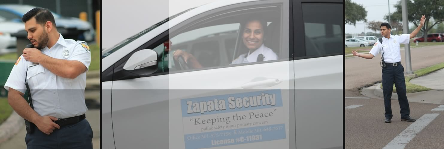Zapata Security Services