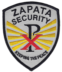 Zapata Security : Private Security Guard & Officer Service Company